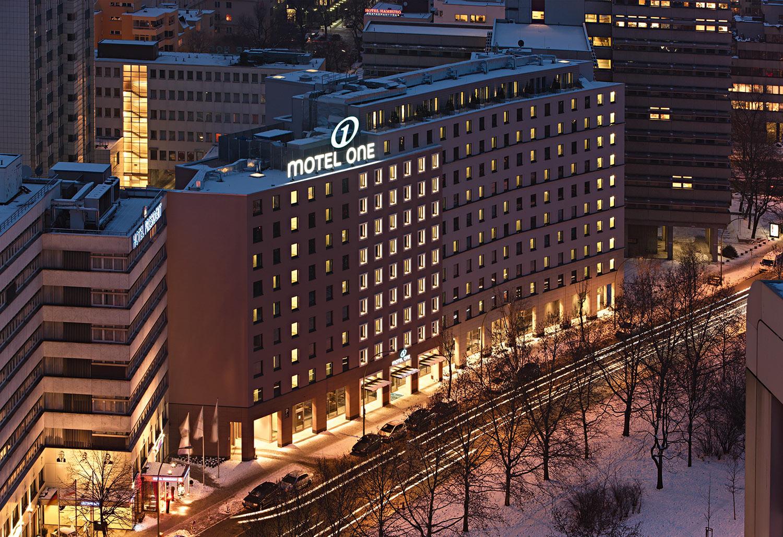 Hotel One Berlin Spittelmarkt