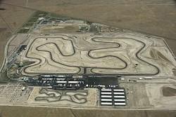 Miller Motorsport Park, USA