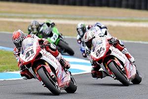 WDW World Ducati Weekend