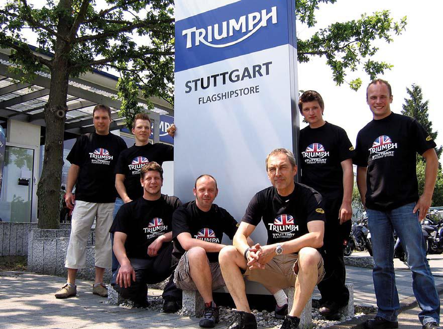 TRiumphwerkstatt