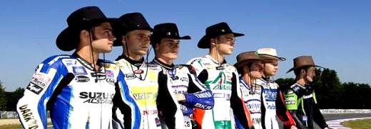Die Glorreichen Sieben von Silverstone