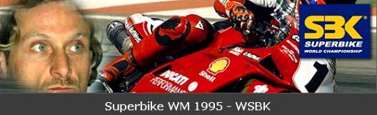 Superbike-WM 1995