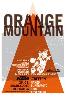 M Orangemountain