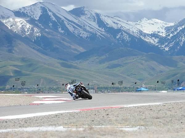 © Alstare - In Salt Lake City wird wegen des Memorial Days wieder am Montag gefahren
