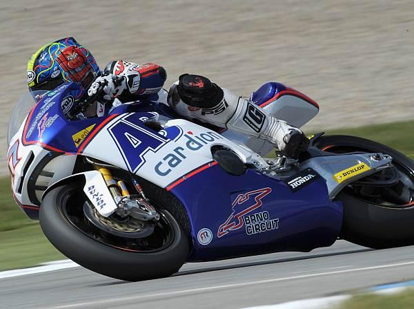 © FWeisse - Karel Abraham feierte in Valencia seinen ersten Grand-Prix-Sieg überhaupt