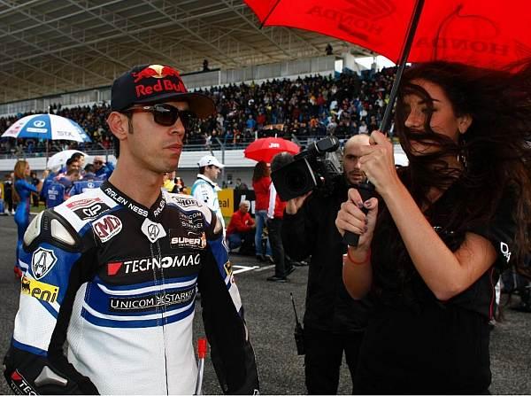 © Honda - Kenan Sofuoglu gehört in der Saison 2011 zum Moto2-Stammpersonal