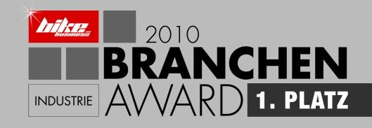 Branchen Award - Industrie 2010 – LSL gewinnt Industrie-Auszeichnung