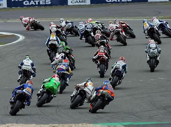 © M. Thiesbürger - Die Yoshimura-Truppe nimmt einen weiteren Anlauf auf die Superbike-WM