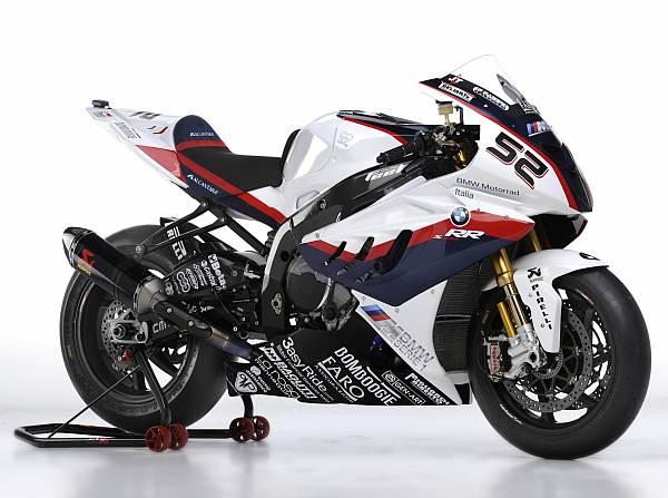 © BMW - Die BMW Italia S1000 RR wird von ehemaligen Ducati-Mechanikern betreut