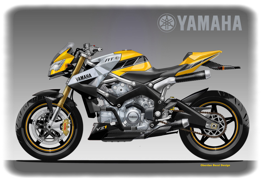 Yamaha VZ1_a