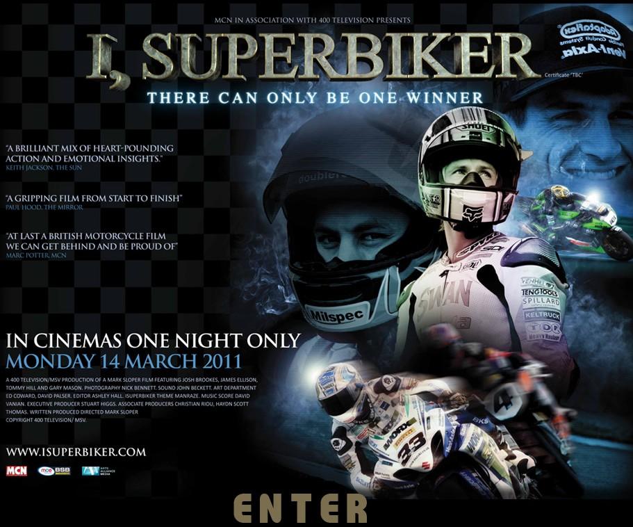 I, Superbiker - Film über die BSB