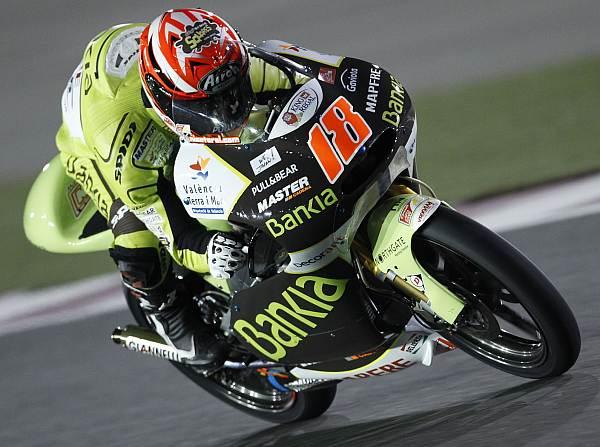 © Aspar - Der Spanier Nicolas Terol gewann den Saisonauftakt in Katar überlegen