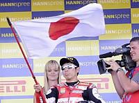 """© Ducati - Noriyuki Haga möchte in Donington """"den Spirit von Japan"""" zeigen"""