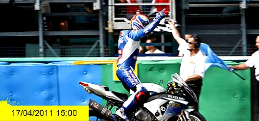 75. Bol d'Or Magny-Cours