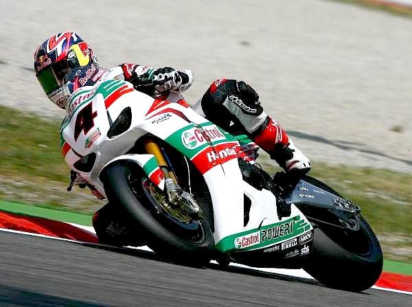© Castrol-Honda - Honda-Pilot Jonathan Rea hatte in Monza keine Chance auf das Podium