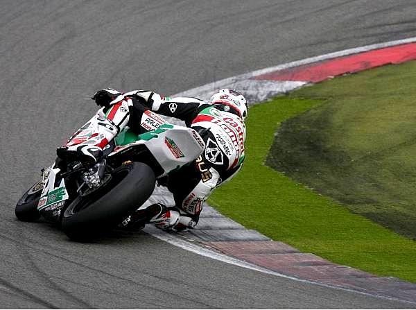 © Castrol-Honda - Ruben Xaus möchte in Monza seine jüngsten Erkenntniss in die Tat umsetzen