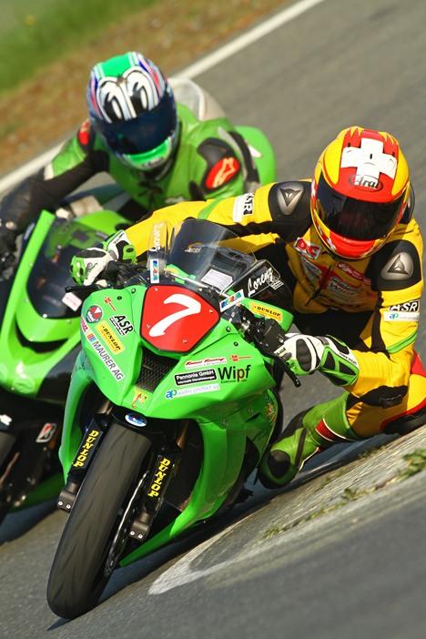 Sennhauser Saiger by www.racepixx.de