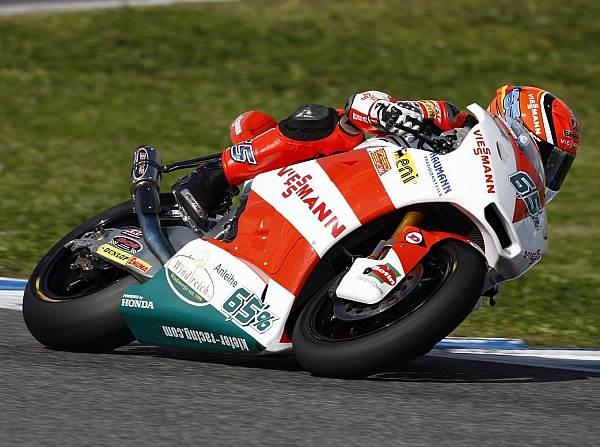 © Honda - WM-Spitzenreiter Stefan Bradl setzt seine starke Form auch in Le Mans fort