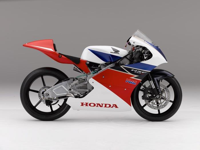 Honda-NSF250R
