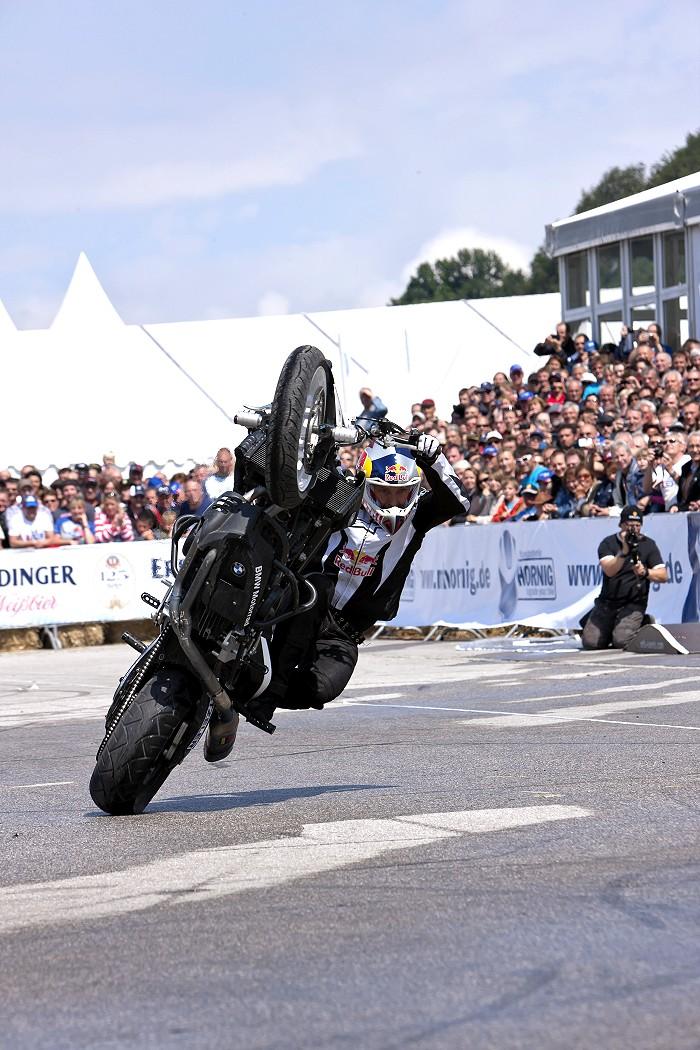 © BMW Motorrad Days 2011 Garmisch Partenkirchen