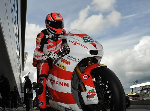 © motorradrennen.com - Stefan Bradl nimmt Kurs auf den Heimevent: Kann er auch am Sachsenring siegen?
