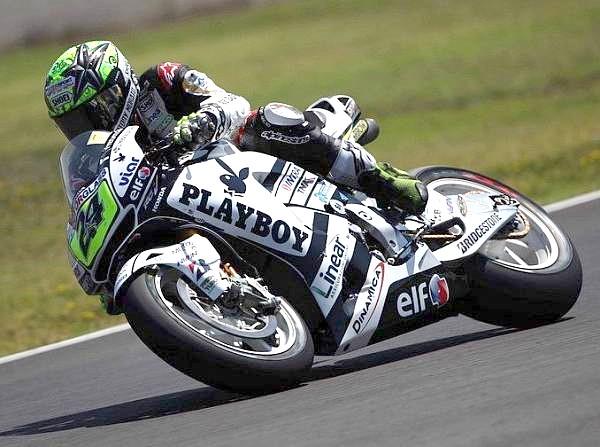© LCR-Honda - War Mugello bereits das letzte Rennen für Moto2-Weltmeister Toni Elias?