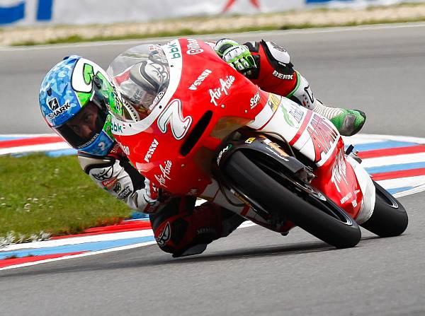 © Motorsport-Total.com - Der Spanier Efren Vazquez hat Nicolas Terol in die Schranken verwiesen