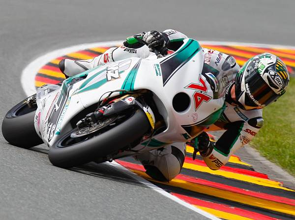 © Motorsport-Total.com - Max Neukirchner will leistungsmäßig den Aufwärtstrend fortsetzen
