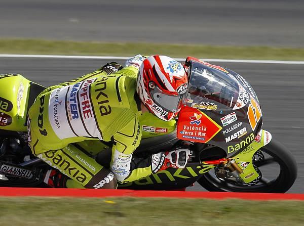 © Motorsport-Total.com - Aspar-Pilot Nicolas Terol dominierte das Rennen in Indy nach Belieben