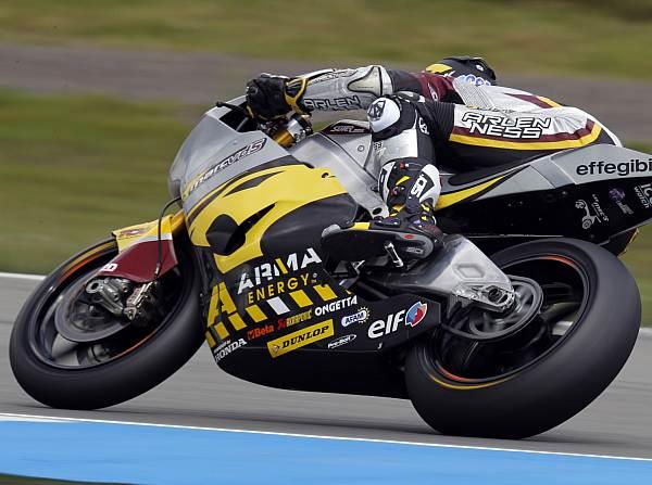 © Motorsport-Total.com - Scott Redding hat mit Abstand die schnellste Zeit im ersten Training gesetzt