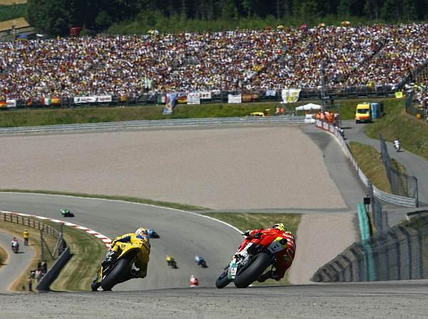 © Honda - Wo die MotoGP in Deutschland 2012 an den Start gehen wird, ist noch unklar