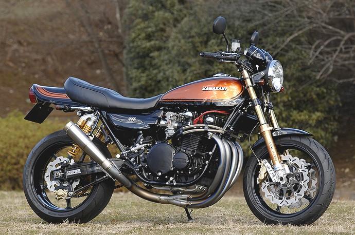 Used Kawasaki Zephyr  Sale