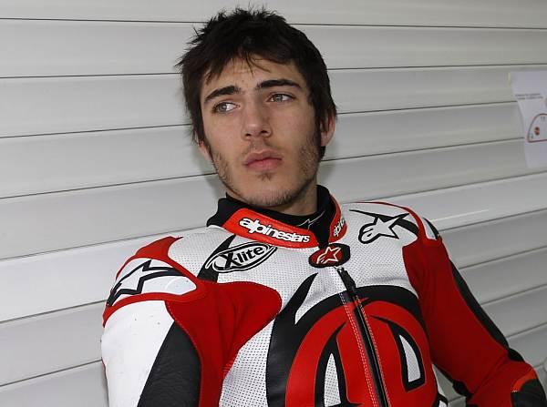 © Motorsport-Total.com - Axel Pons hat das Krankenhaus verlassen und befindet sich am Weg der Besserung