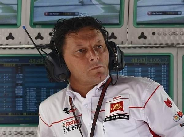 © Honda - Fausto Gresini hat seine Meinung aus Respekt vor Marco Simoncelli geändert