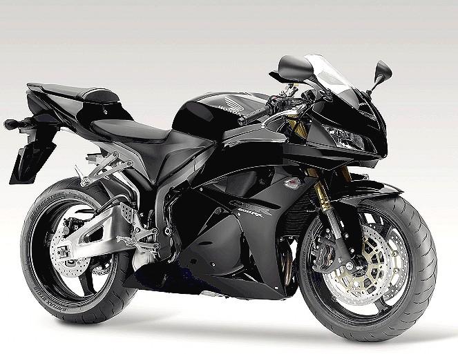 Honda CBR600RR 2012