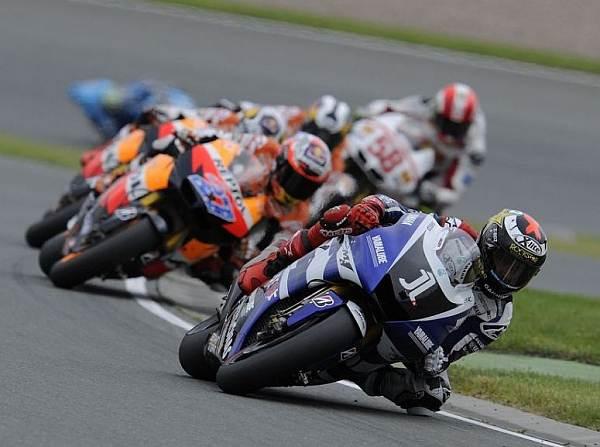 © Bridgestone - Die Fans sahen auf dem Sachsenring auch 2011 eine spektakuläre Show