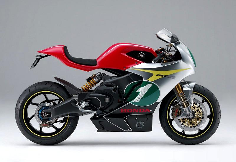 Honda RC-E_a