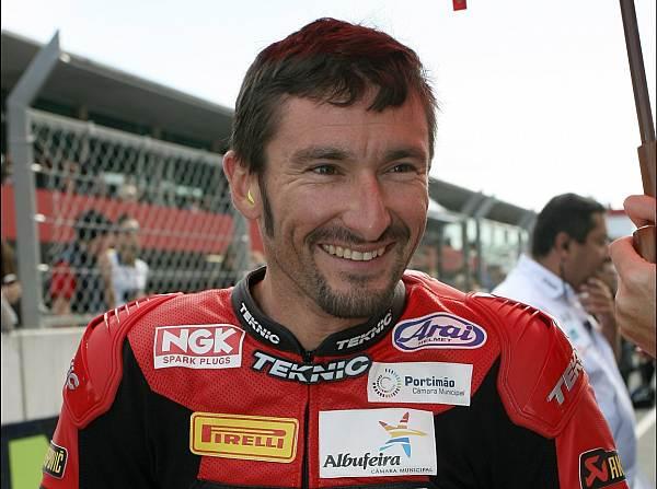 © Motorsport-Total.com - Josh Hayes gibt am Wochenende für Tech-3-Yamaha sein Debüt in der MotoGP