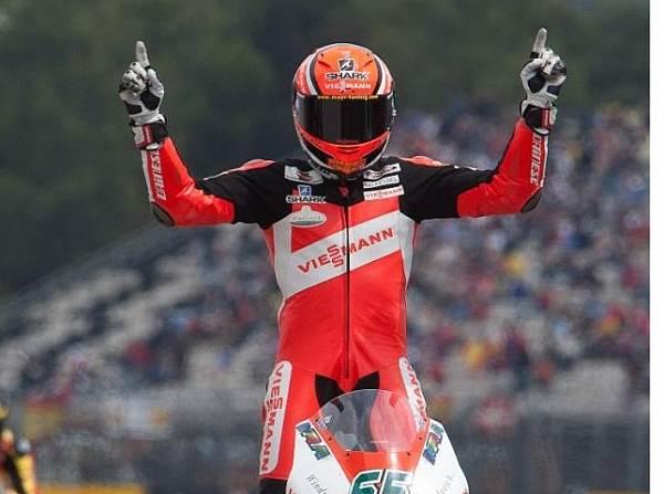 © Motorsport-Total.com - Toni Mang traut Stefan Bradl noch den ein oder anderen Titel zu