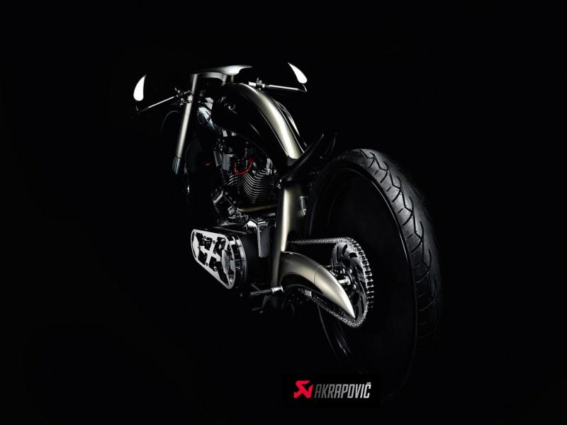 Akrapovic Morsus Custombike_4