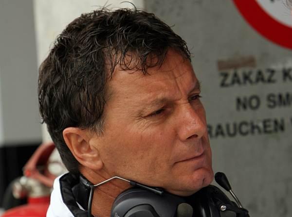 © Motorsport-Total.com - Fausto Gresini drückt Valentino Rossi und Ducati für 2012 die Daumen