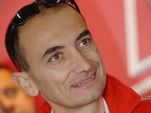 © Ducati - Ducati-Corse-Chef Claudio Domenicali ist kein Fan der CR-Bikes
