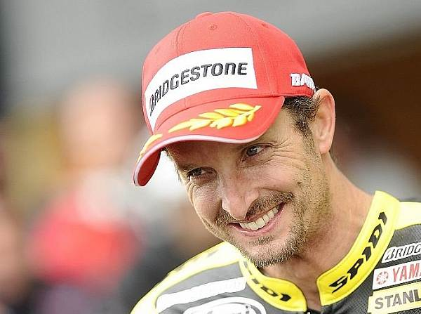 © Bridgestone - Colin Edwards