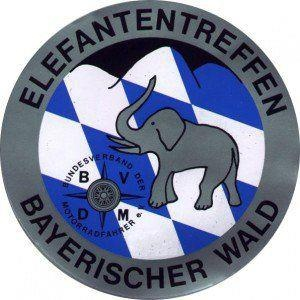 Elefantentreffen 2012