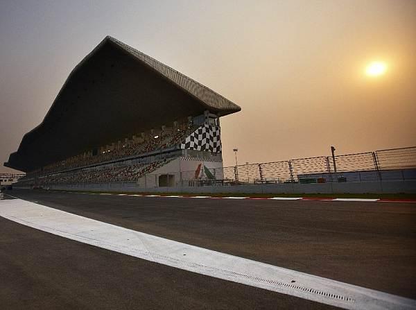 © Lotus - Gastiert die MotoGP-WM bereits in der Saison 2013 im indischen Noida?