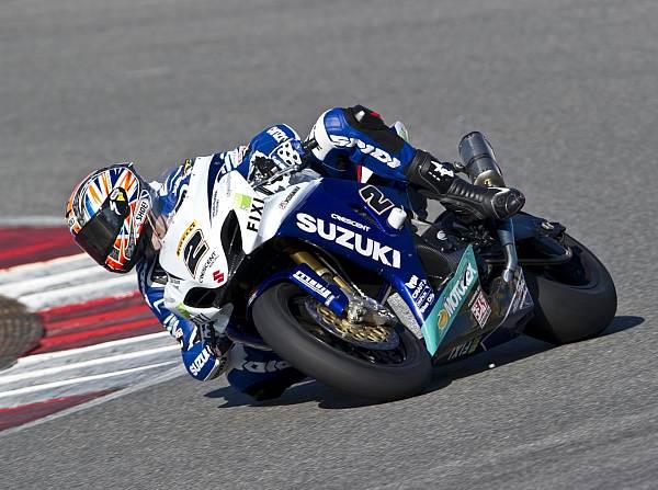 © Motorsport-Total.com - Leon Camier