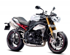 Triumph Speed Triple R