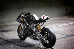 "Radical Ducati ""Uno"""