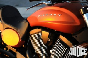 Victory Judge von Victory Motorcycles