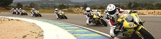 Team MotoBike Fahrertrainings
